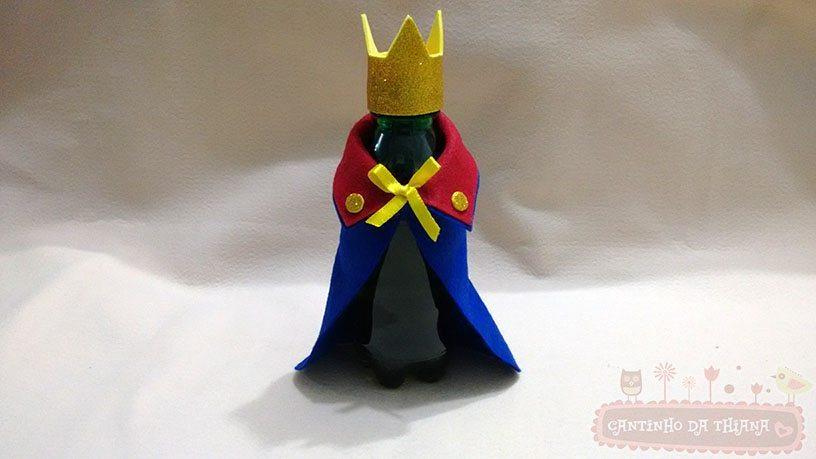 Lembrancinha do Pequeno Príncipe